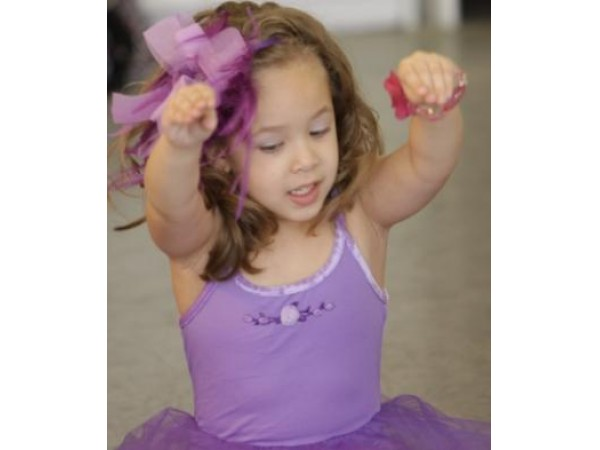 Preschool kindergarten dance classes wayne nj patch for Helping hands food pantry teaneck
