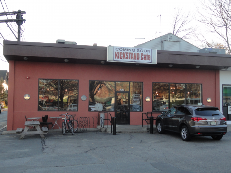 Bars And Restaurants In Watertown Ma