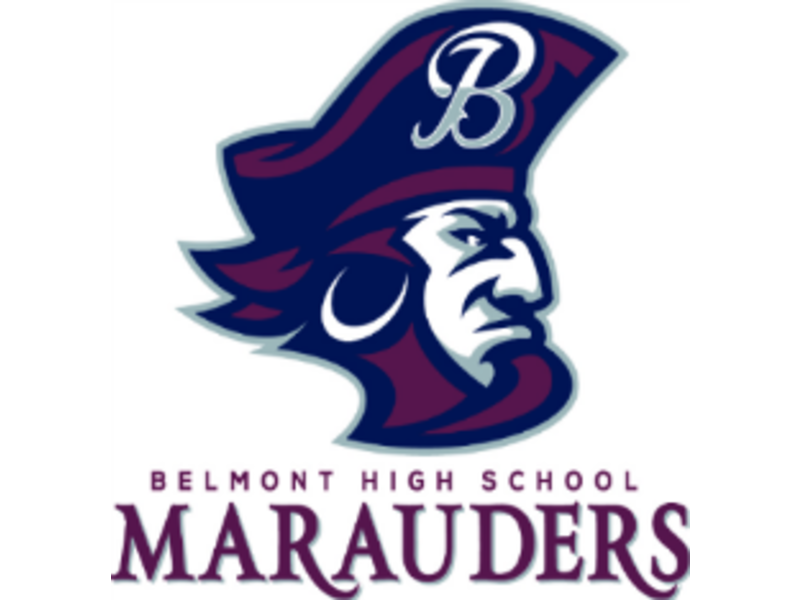 2014 Belmont High School Football Schedule