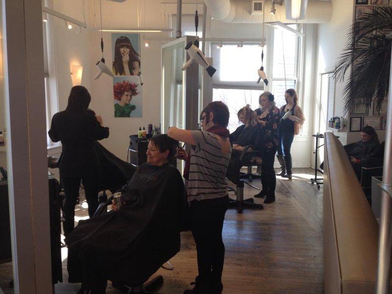 Yelp 39 s 10 best hair salons in massachusetts arlington ma patch - Beauty salon cambridge ma ...