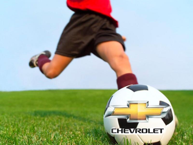Carter Chevrolet And Manchester Soccer Club Launch Season Long Partnership