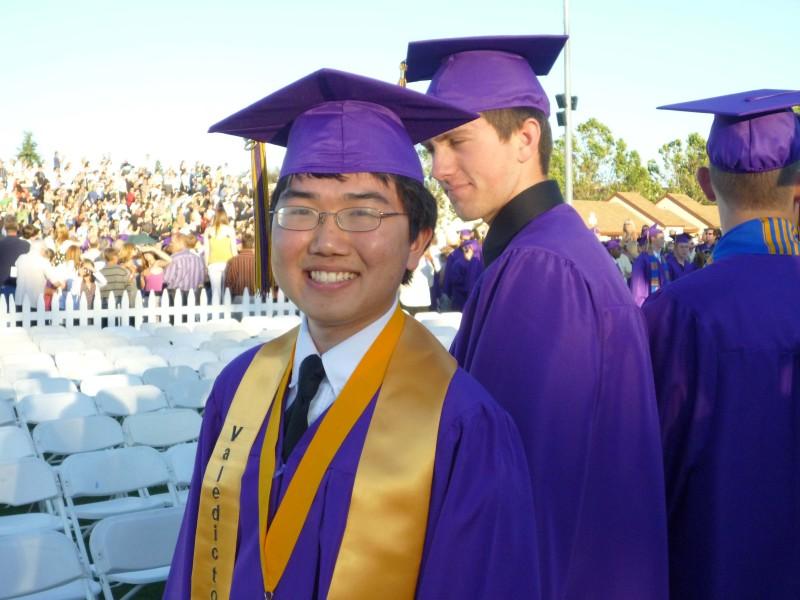 Volunteer Mentor Program Provides College-Bound High School Seniors ...