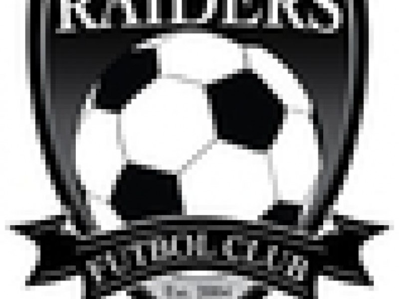 Raiders FC summer soccer residential overnight 5 day camp ...