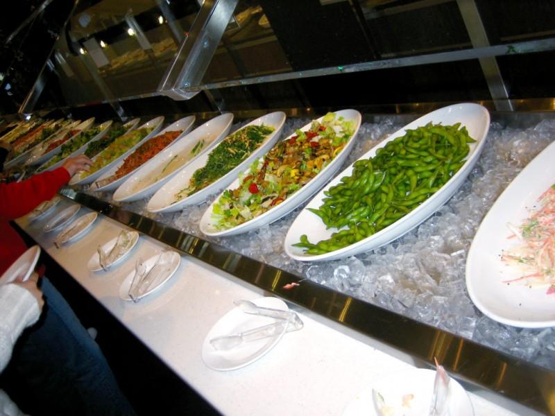 Murray Hill Queens Restaurants