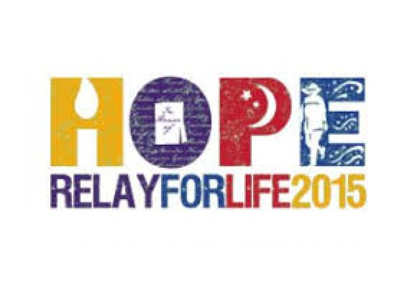 Relay For Life of Eastern Prince William County Manassas VA Patch
