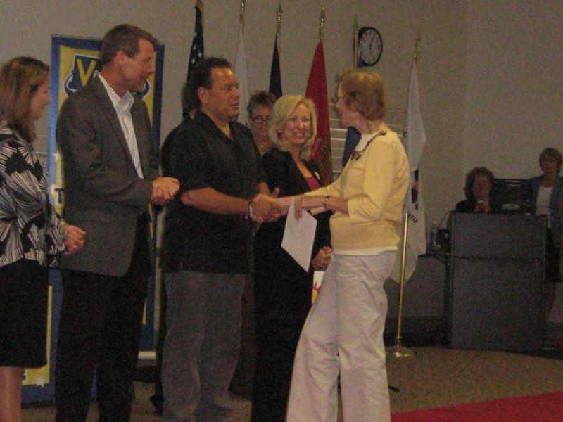 Pinellas teen volunteer 2011 removed (has