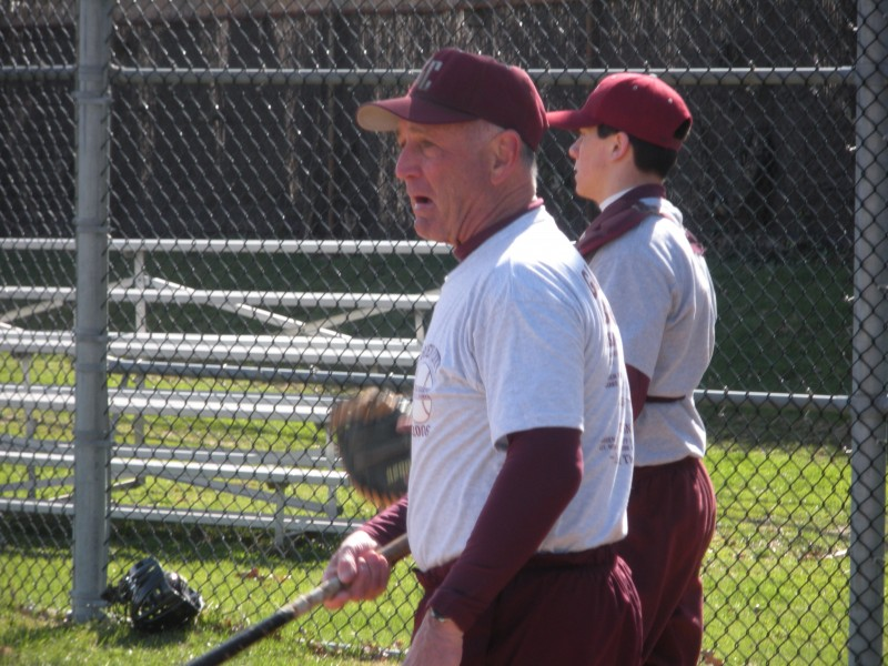 Garden City Baseball Team Ready For New Season   Garden City, NY Patch