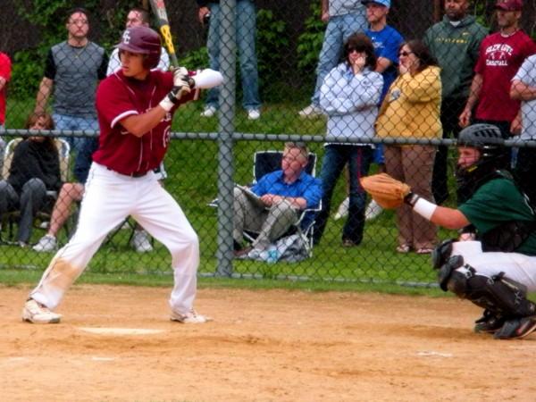 Garden City Baseball Standouts Recognized ...