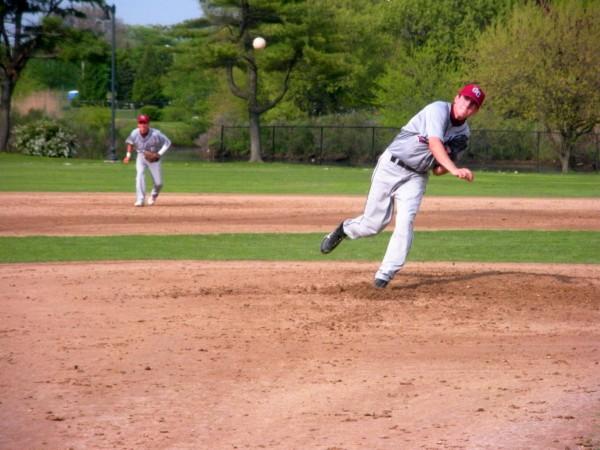... Garden City Baseball Standouts Recognized ...