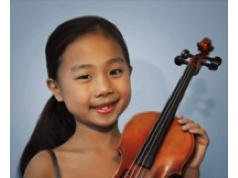 """Le Petit Orchestre"" Concerto Competition and Performance 