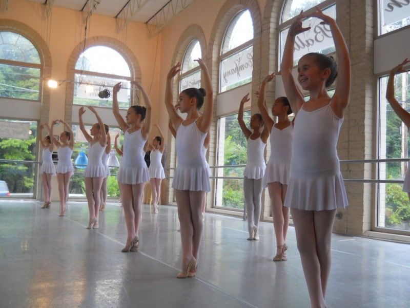 Pittsburgh Youth Ballet Company Dances A Dream Gig In Saratoga Peters Pa Patch