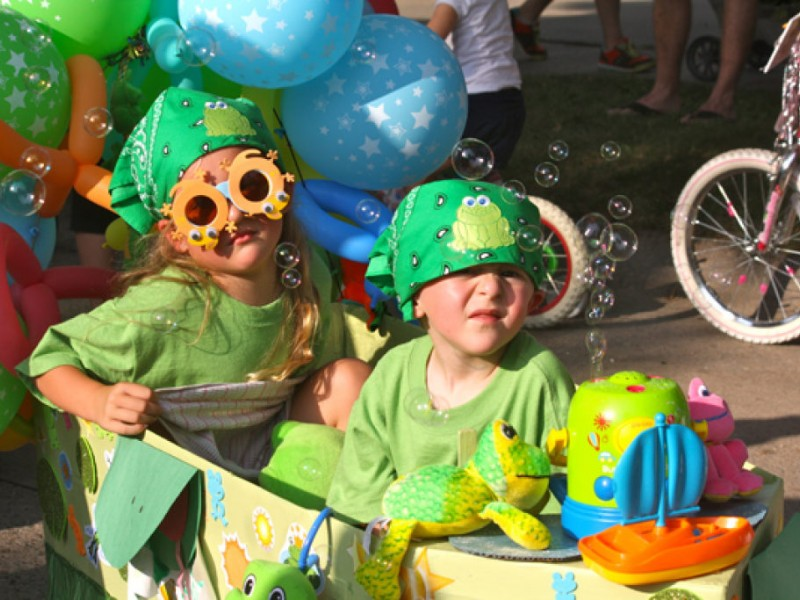 ... PHOTOS Ankeny SummerFest Kiddie Parade Draws Creative Costumes Kids of All Ages-0 ...  sc 1 st  Patch & PHOTOS: Ankeny SummerFest Kiddie Parade Draws Creative Costumes ...