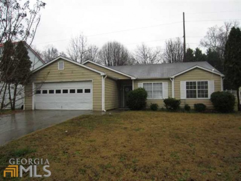 Snellville Homes For Sale Under 60 000 Snellville Ga Patch