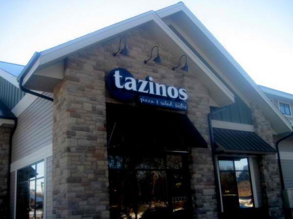 Tazinos Pizza and Salad Bistro - Menomonee Falls, WI Patch