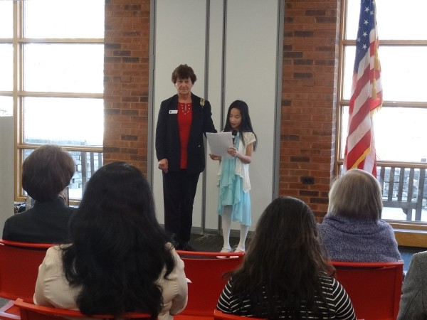 dar good citizen award essay Julie did not recite her essay meanwhile, the good citizen award, limited to one per school each year, looked at dependability, service, leadership and patriotism.