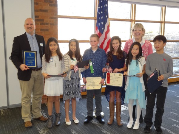 dar essay contest 2009 winners The january meeting of the thomasville chapter national society daughters of the american revolution (nsdar) featured the first-place winners of the american history essay contest.