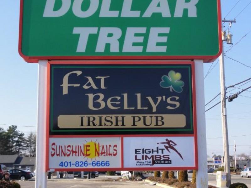Fat Belly S Rhode Island
