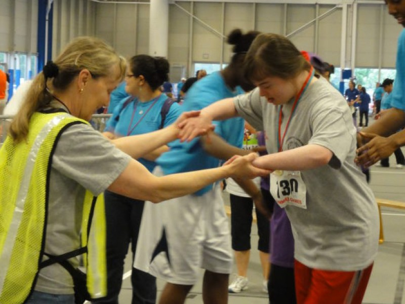 Special Olympics Long Island Calendar