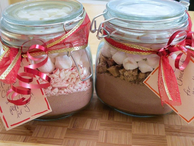 Do it yourself christmas gift hot cocoa in a jar lower do it yourself christmas gift hot cocoa in a jar 0 solutioingenieria Image collections
