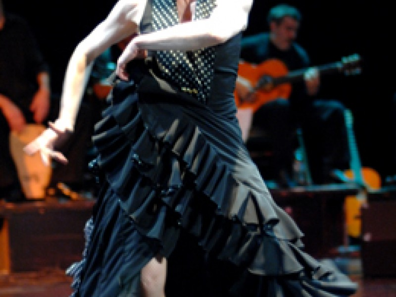 Flamenco Dance Classes Alameda Ca Patch