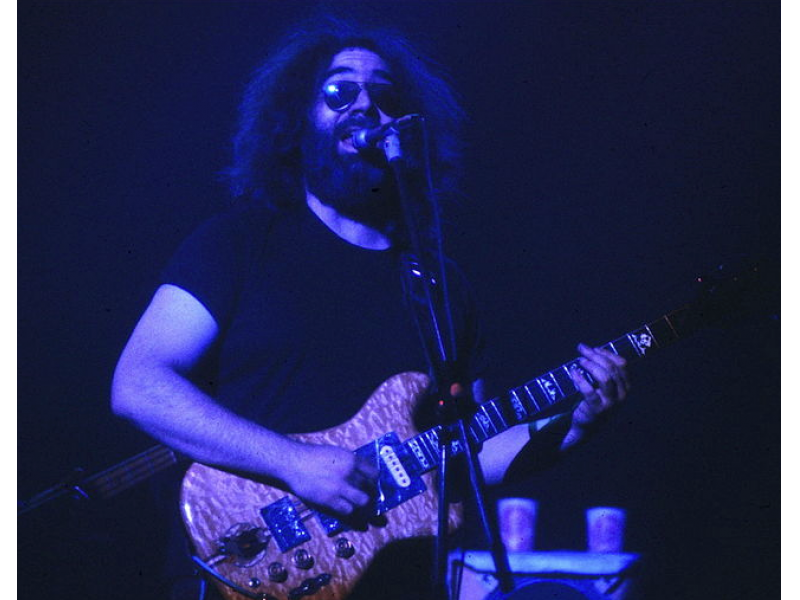 Fairfax Council to Honor Late Grateful Dead Musician with \