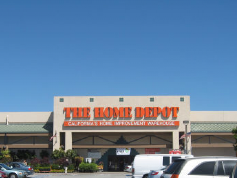 Marin Law Firm Files Lawsuit Accusing Home Depot Of Shoplifter