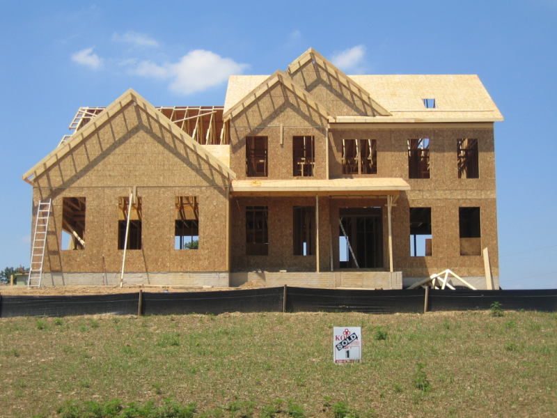 New Construction Homes Bel Air Md