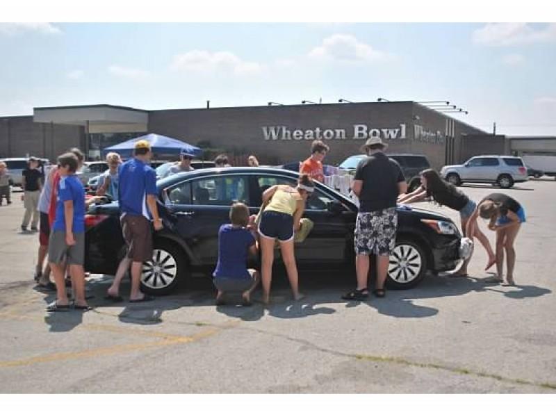 Car Wash Near Wheaton Il