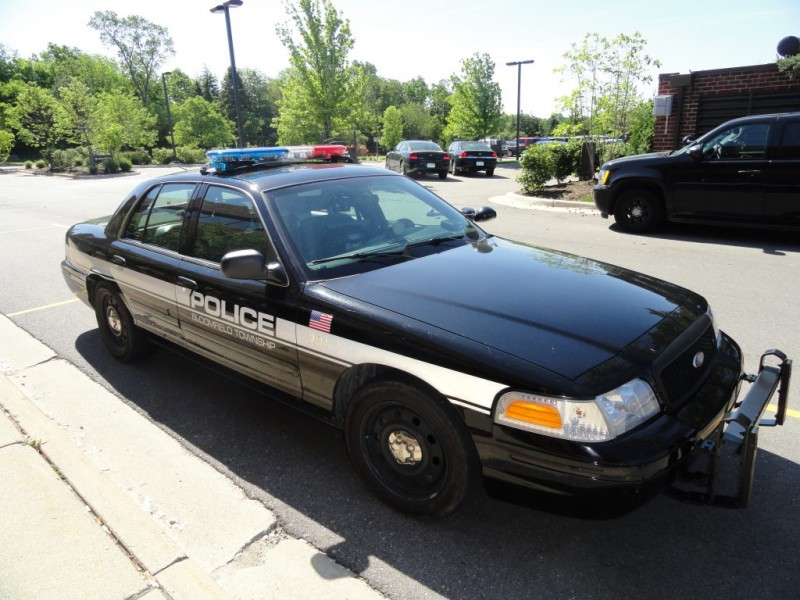 Bloomfield Hills Car Dealerships