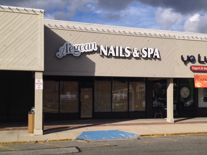 ac5c946450 Nail Salon Moving Into Great South Bay Shopping Center
