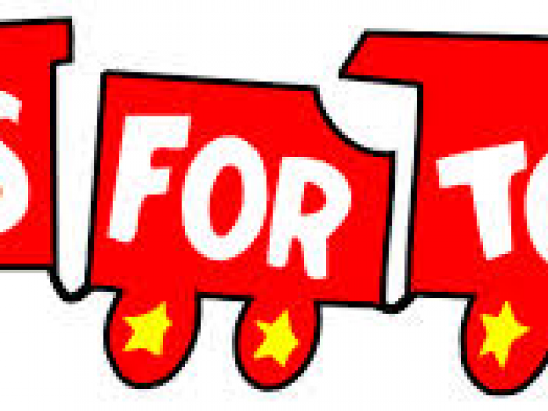 Toys For Tots Logo Flyer : Lansdale toys for tots donations montgomeryville pa patch