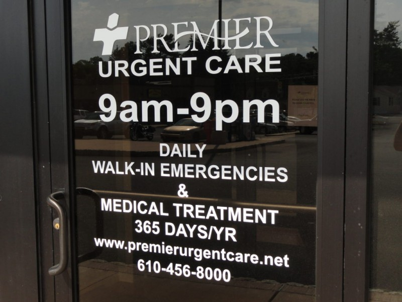 Urgent Care Center Will Reopen This Fall Rep Says Hellertown Pa
