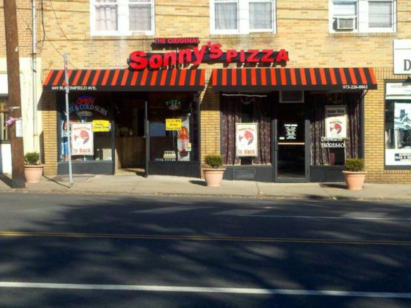 Restaurant With Real Estate For Sale Fairfield Nj