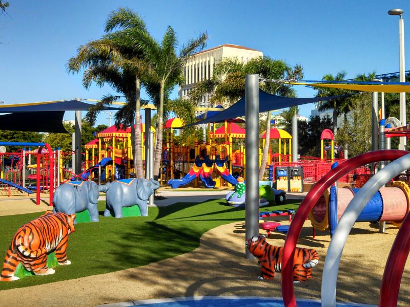payne park playground temporarily closes sept  23
