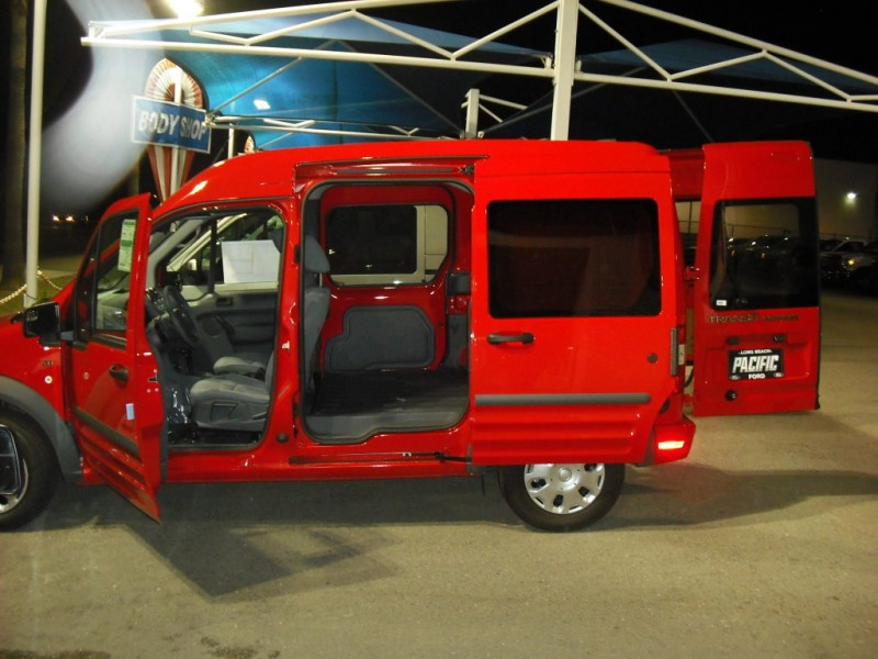 10 The Camper Van Of Today It Could Be Very Crafty