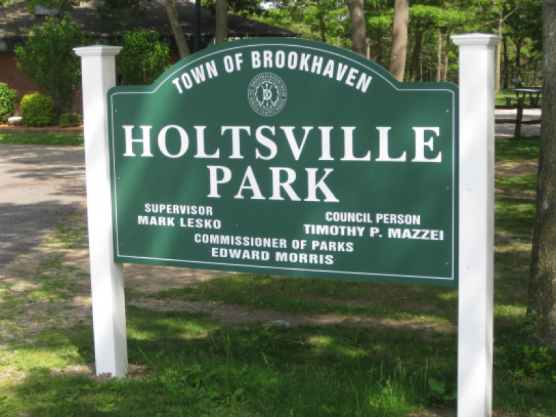 Ace Traffic School >> Brookhaven Sets Parking Fees For Holtsville Ecology Center | Sachem, NY Patch