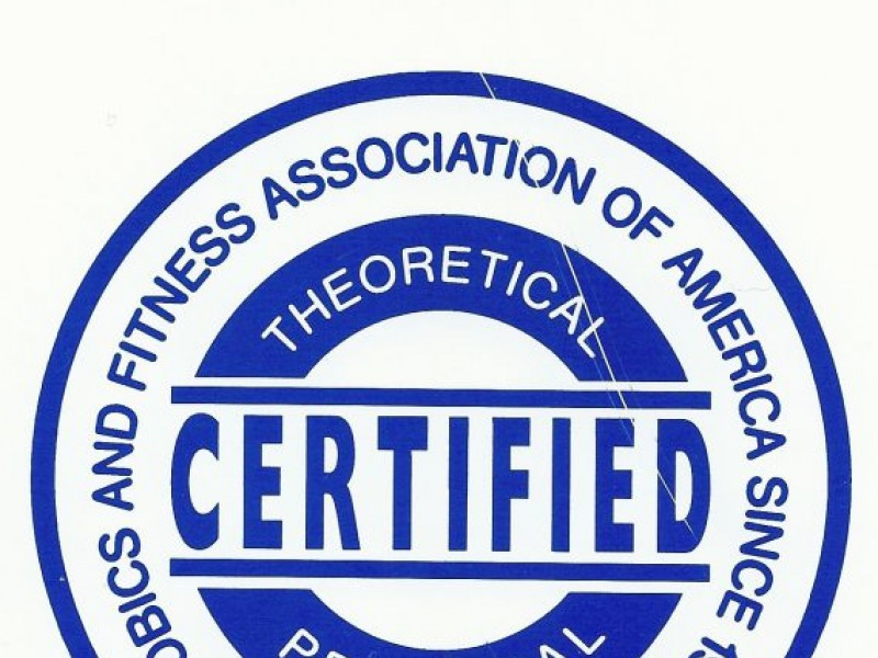 Get Certified to be a Fitness Instructor! AFAA Certification in ...