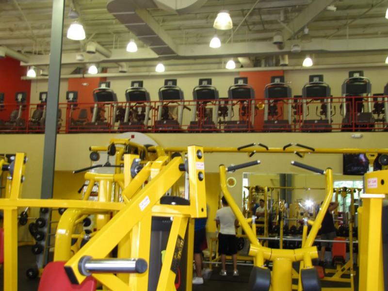 new jersey rock gym