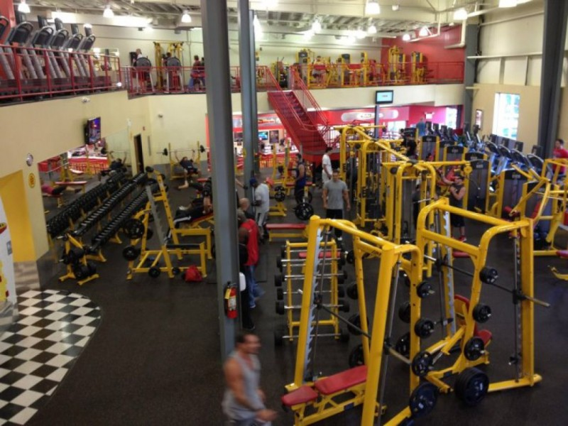 Retro Fitness Of Wayne Now Offering Group Fitness Classes
