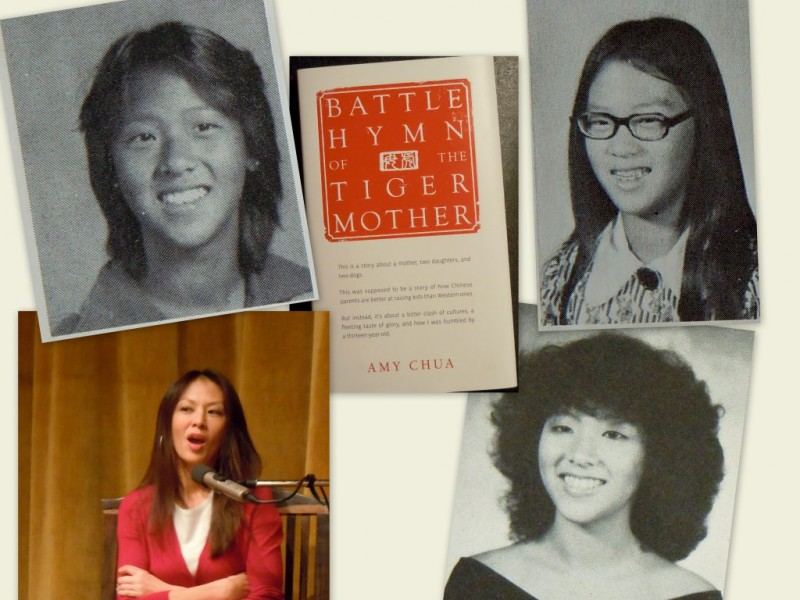 amy chua the tiger mom my Battle hymn of the tiger mother (8601405402738): amy chua:  oh my god, you're just  parenting chua amy chinese parents daughters child western parent mom.