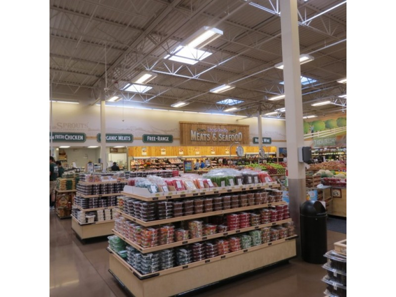 Whole Foods Pleasant Hill Ca