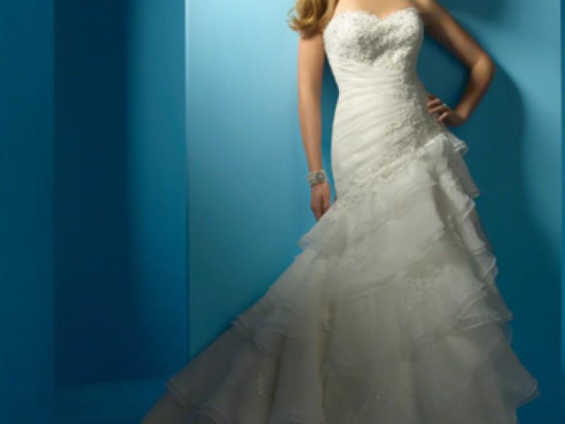 ALL SAMPLE WEDDING DRESSES ON SALE | Elmhurst, IL Patch