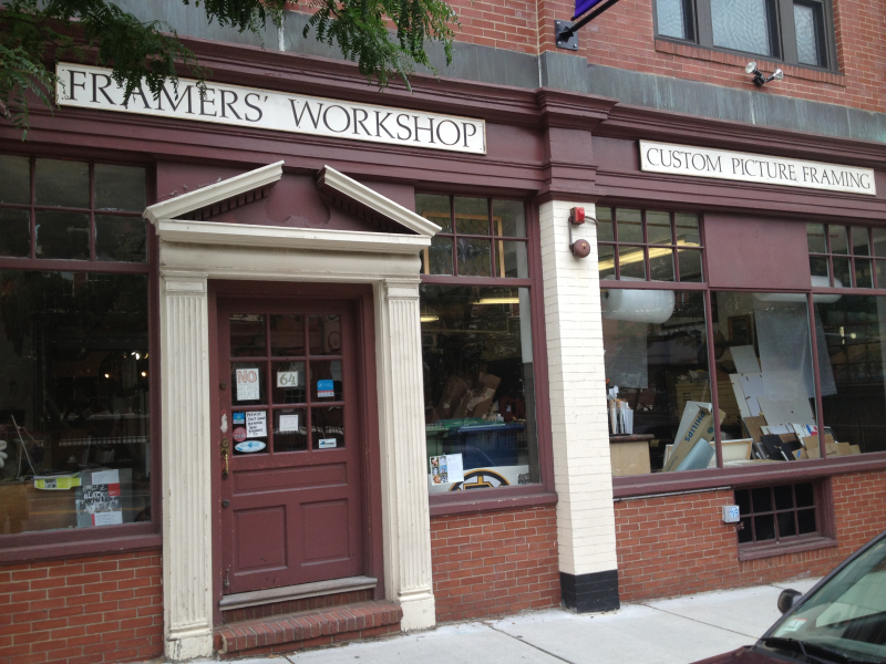 Framers workshop offers do it yourself framer work brookline ma framers workshop offers do it yourself framer work brookline ma patch solutioingenieria Image collections