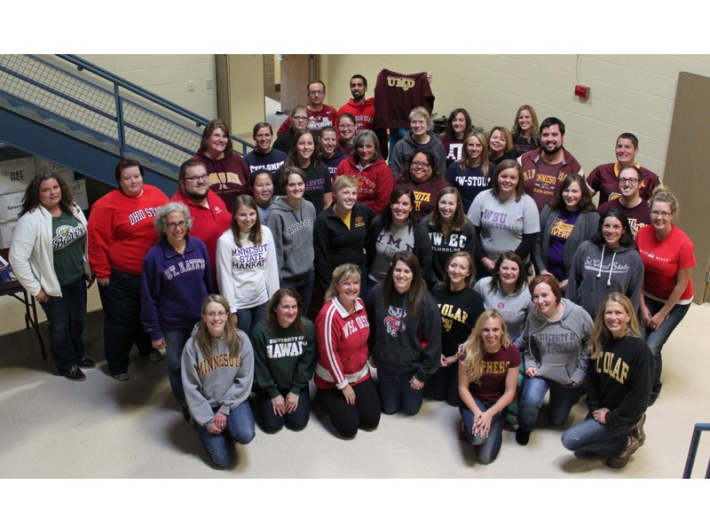 MTS Minnesota Connections Academy Celebrates College ...