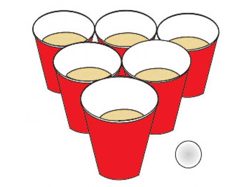 Tops Solo Cup Clip Art : Red solo cup game night at cooper s loganville ga patch