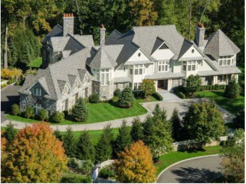 Greenwich Ct Mansions