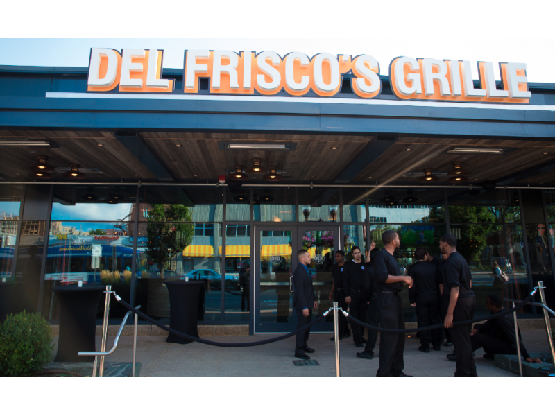 Del Frisco S Grille Opens In Downtown Stamford