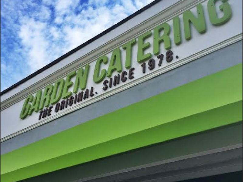 Garden Catering Reopens Chickahominy Location | Greenwich, CT Patch