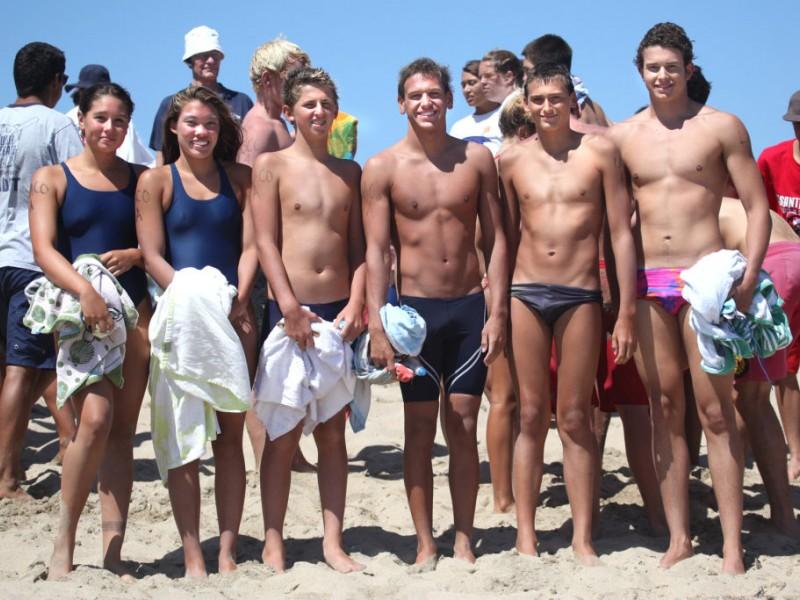 Lyft In Miami >> Junior Lifeguards Splash Seal Beach | Brentwood, CA Patch