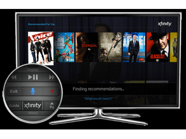 Comcast Announces New Products and Plans to Improve the Customer ...